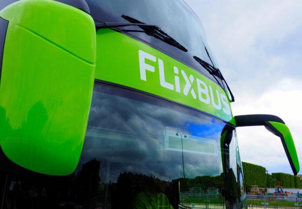 FlixBus et B.E. green lancent la 1e ligne longue-distance au monde en autocar électrique