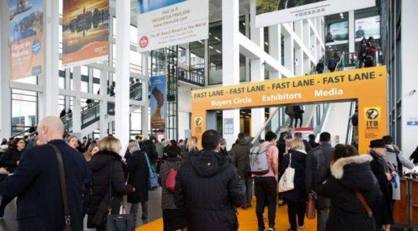 L'ITB Berlin parle d'une année record pour l'industrie touristique