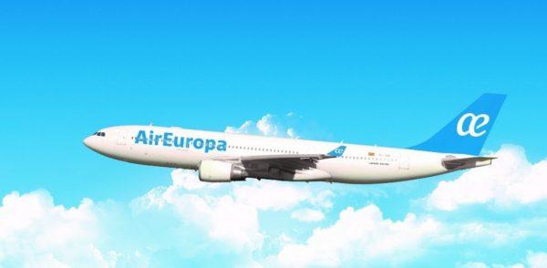 Air Europa renforce sa ligne vers la Bolivie et compte 5 fréquences hebdomadaires