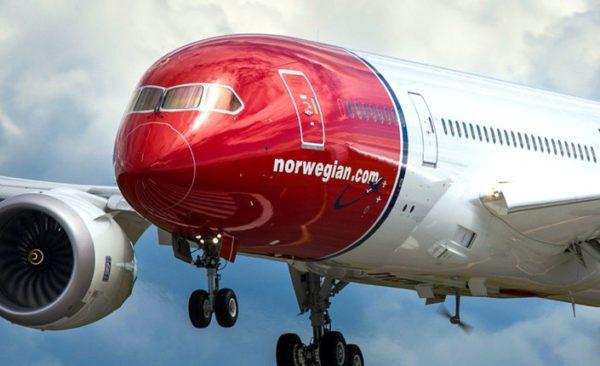 IAG rachète Norwegian en catimini…