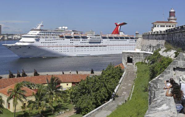 Carnival se renforcera sur Cuba en 2019