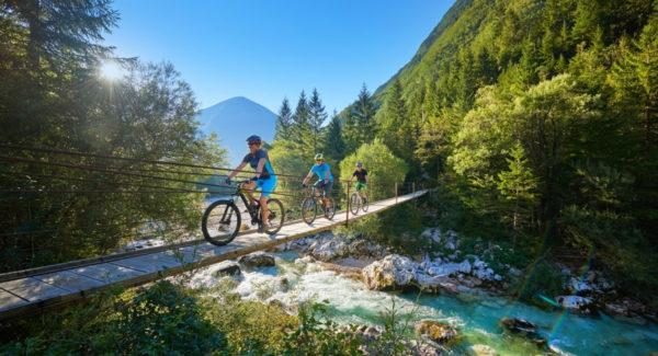 Deviendrez-vous Ambassadeur Vélo de Slovénie