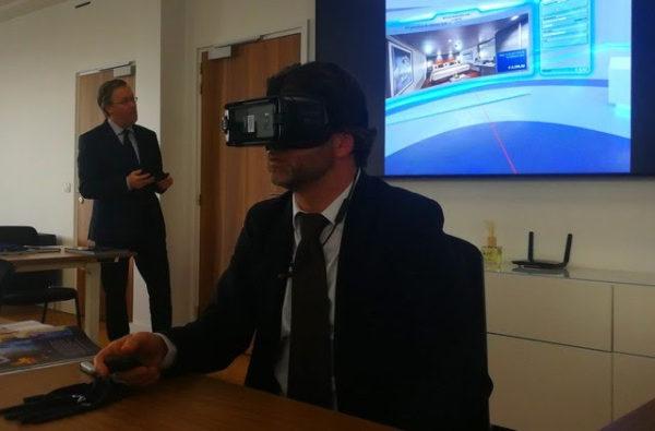 MSC : une passerelle entre virtuel et réalité