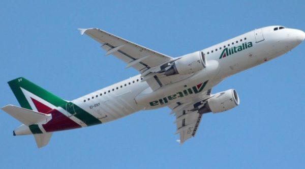 Alitalia poursuit ses bonnes performances
