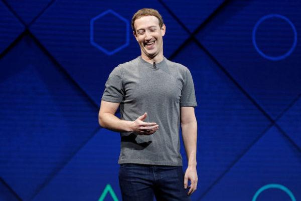 Pourquoi Facebook veut savoir ce qu'il y a sur votre compte bancaire