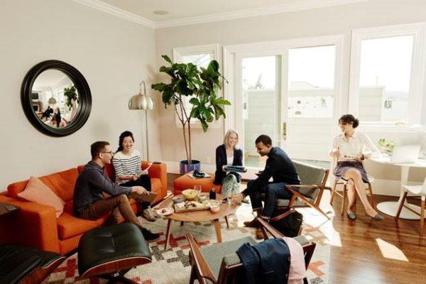 Les voyages d'affaires sur Airbnb ont encore triplé
