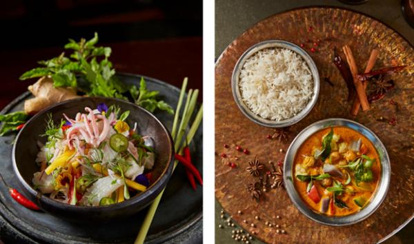 Miami Spice 2018 : Un menu à prix doux pour découvrir Le Jaya