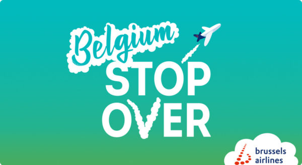 Brussels Airlines adopte le Stop Over pour booster le tourisme belge