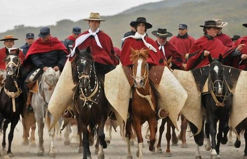 Le tourisme en Argentine monte sur ses grands chevaux