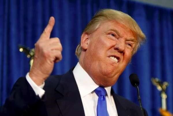 Michael O'Leary et Trump, même combat : menaces et chantages