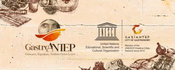 Festival international de gastronomie de Gaziantep