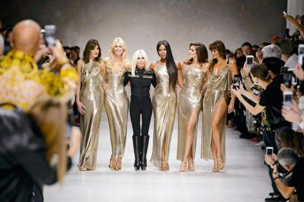 Il est important pour l'Italie de garder ses marques de luxe