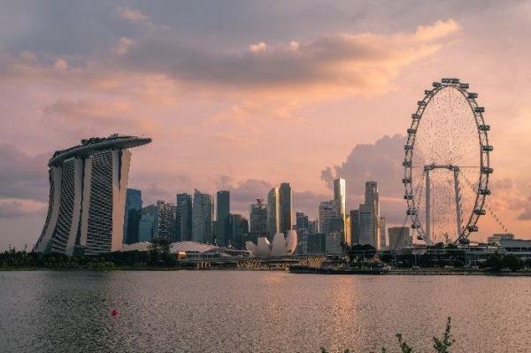 Costa Croisières conclut un 2e partenariat tripartite avec l'Office singapourien du tourisme et Changi Airport Group