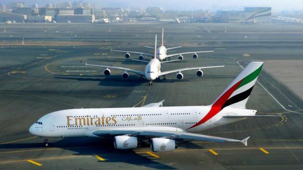 Emirates est la première compagnie mondiale en long-courriers
