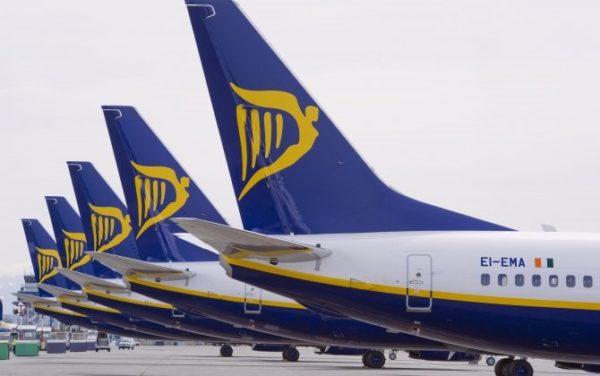 Ryanair peut désormais contourner la crise liée au Brexit