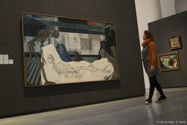 Le musée de La Boverie dévoile ses chefs d'œuvres