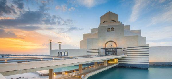 Une nouvelle raison de visiter le Qatar cet hiver
