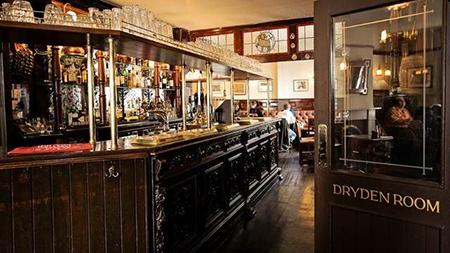 Les 13 pubs les plus cosy de Londres