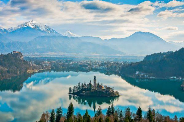 La Slovénie, Destination de prédilection pour 2019