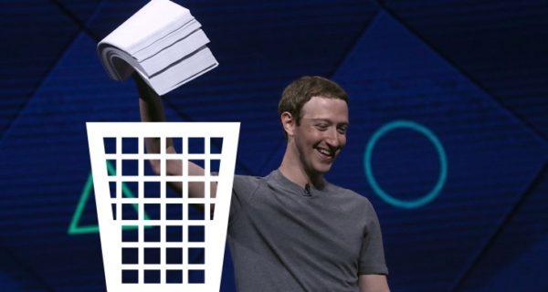 Facebook, les 15 ans d'un ado turbulent et multimilliardaire