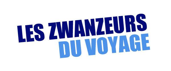 Les Zwanzeurs du voyage