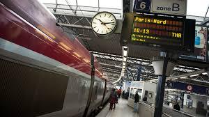 Thalys: bien plus que Bruxelles-Paris