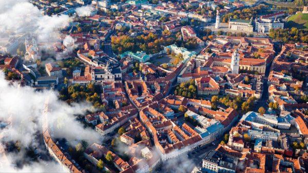 5 bonnes raisons de visiter la Lituanie en 2019
