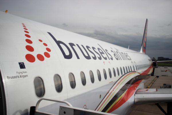 Brussels Airlines va annuler les derniers 32% de son programme de vols du 13 février