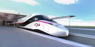 Des trains autonomes SNCF dès 2022