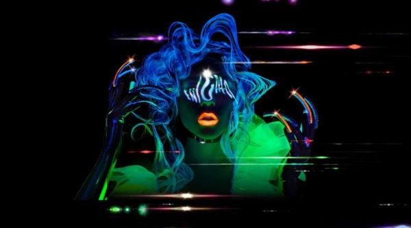 Lady Gaga en résidence à Las Vegas