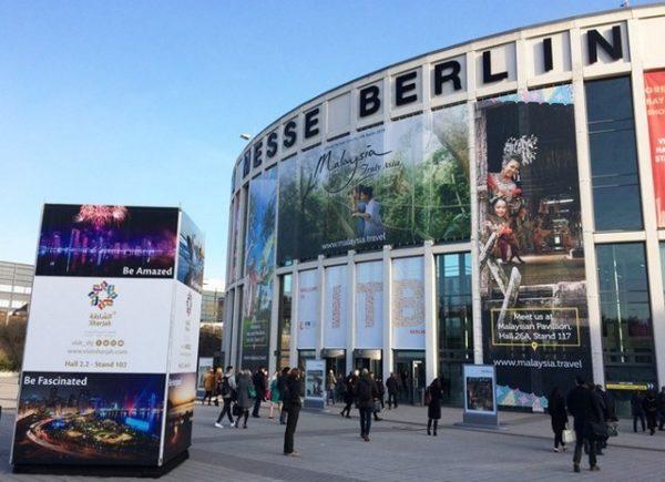A l'ITB de Berlin, la France fait salon...