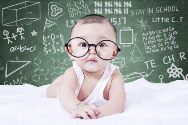 Serons-nous bientôt obligés d'augmenter artificiellement le QI de nos bébés ?