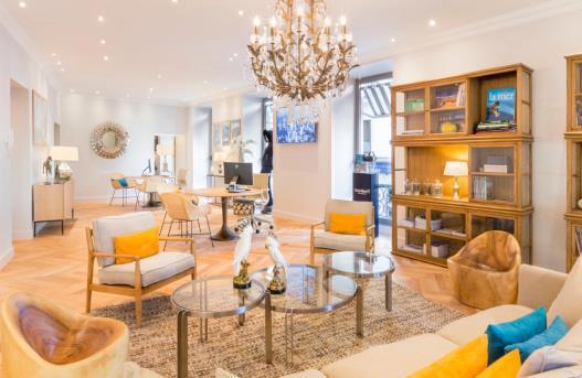 Club Med inaugure à Nice son nouveau concept d'appartement-boutique