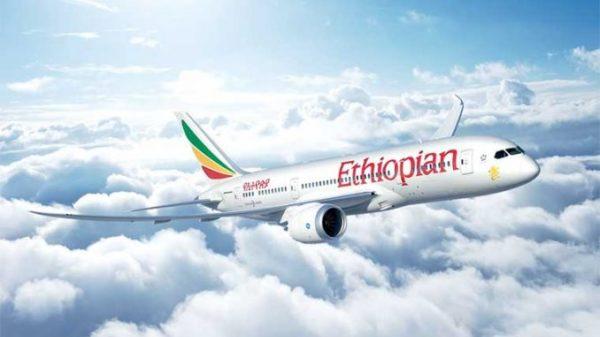 Un avion de la compagnie Ethiopian Airlines s'est écrasé