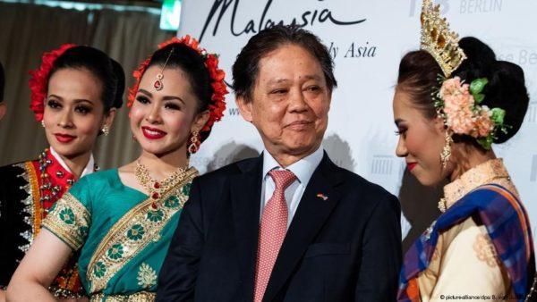 En panne : Malaysia Airlines et son ministre du tourisme