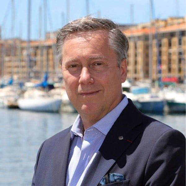 A bâtons rompus avec Patrick Pourbaix, directeur Belux-France de MSC Croisières
