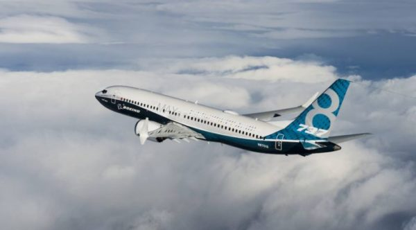 Boeing en pleines turbulences...