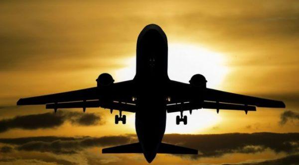 Sombre week-end pour l'aviation civile