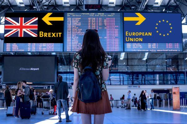 L'impact du Brexit jugé « marginal » sur les voyages