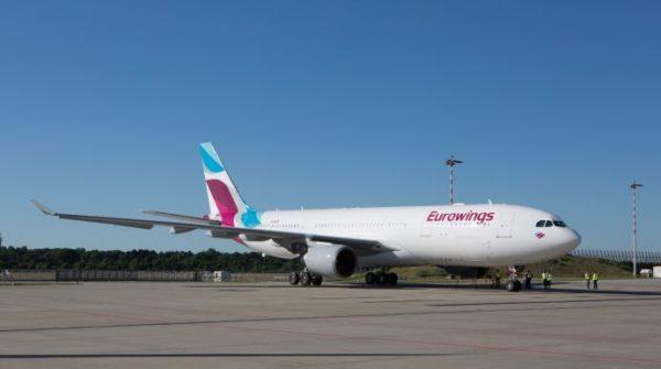 Lufthansa Group enrichit son offre long-courrier à Francfort et Munich
