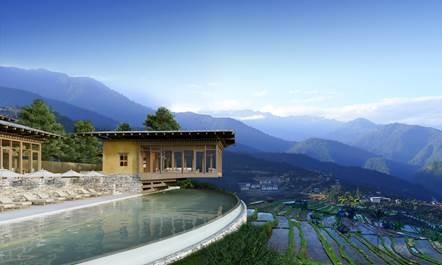 Six Senses Bhutan ouvre dans le Pays Du Dragon de Tonnerre !