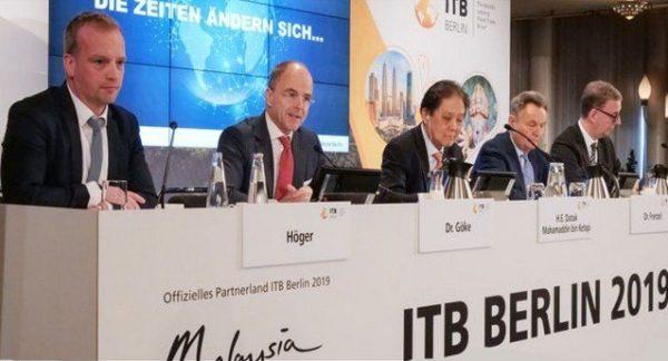 Malaisie: Le ministre du Tourisme viré