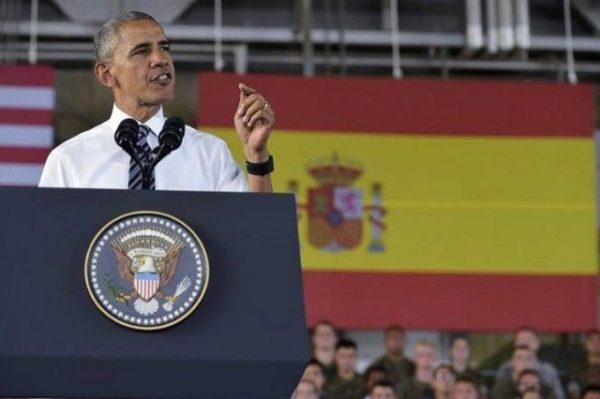 Tourisme : Pourquoi Barack Obama se rend à Séville ?