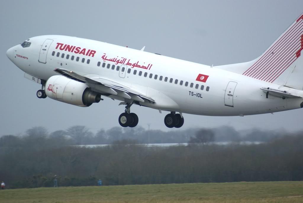 Le vol Montréal-Tunis de Tunisair soulève de grands espoirs | Pagtour