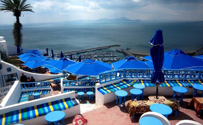 Reprise du tourisme en tunisie thomas cook et tui embo tent le pas pagtour - Office de tourisme tunisie ...