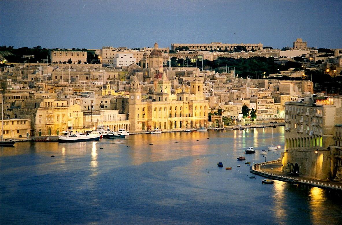 La Vallette totalise plus de 700.000 passagers croisières | Pagtour