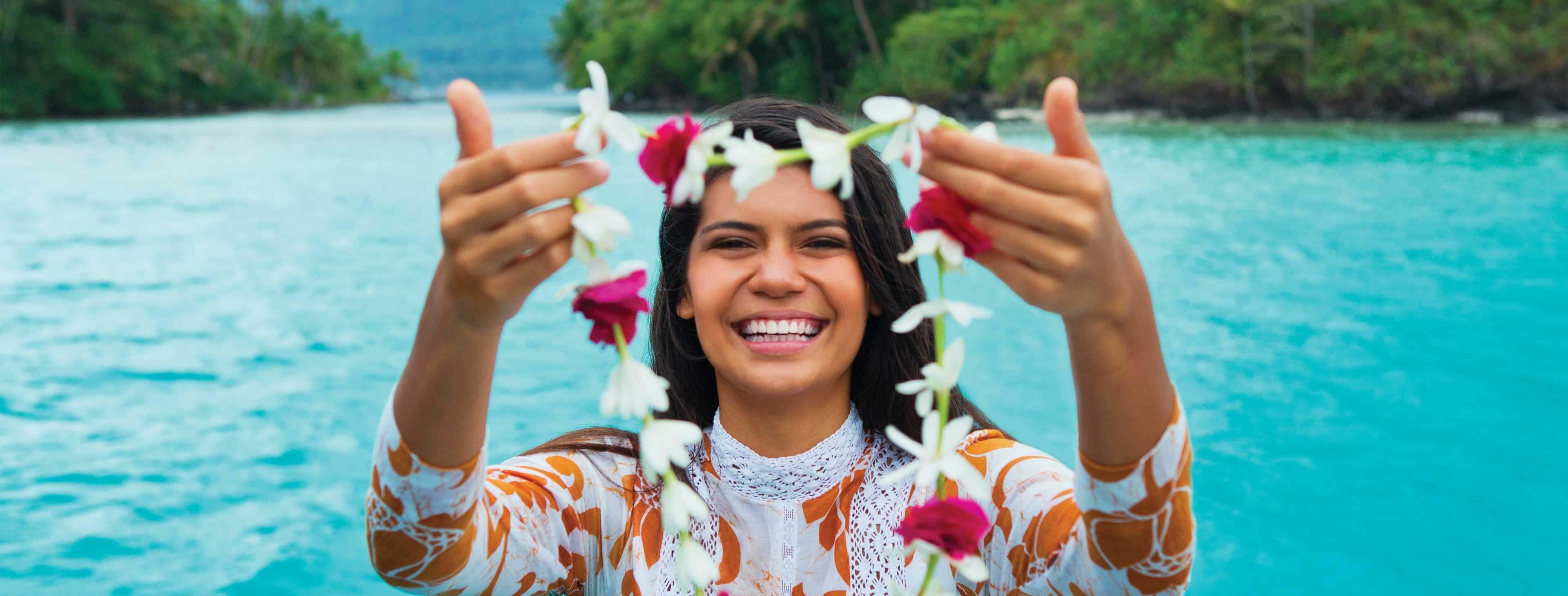 French blue volera sur tahiti l 39 ann e prochaine pagtour - Office de tourisme tahiti ...