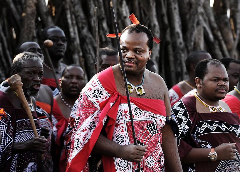 Eswatini (ex Swaziland): le roi ordonne aux hommes d'épouser plus de 2 femmes ou seront emprisonnés