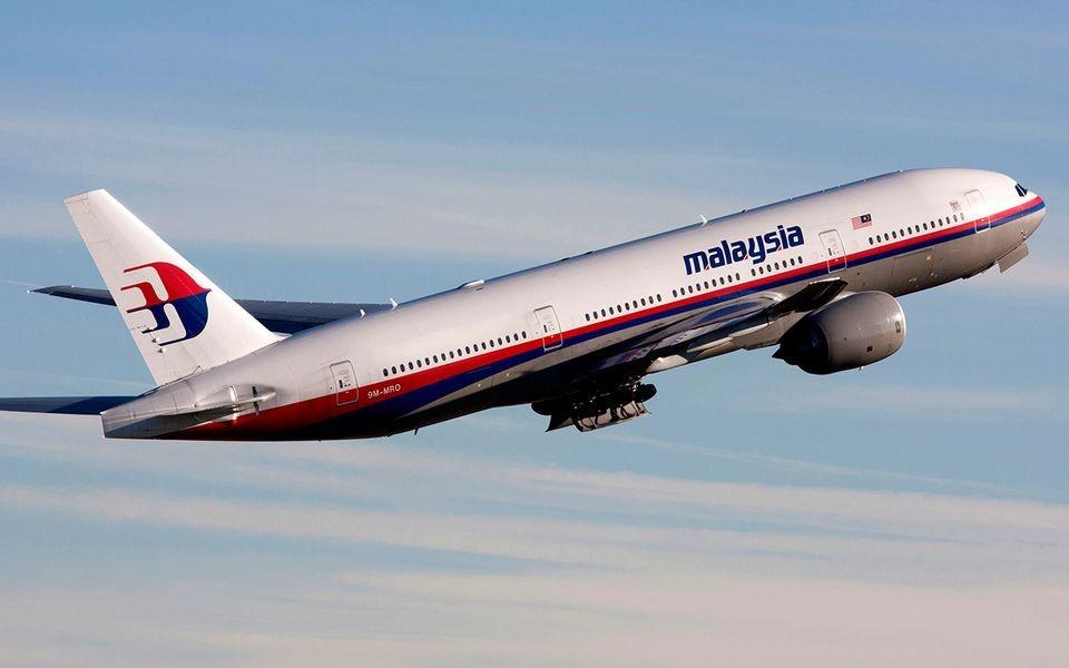 L Avion De Malaysia Airlines Remonte A La Surface Pagtour