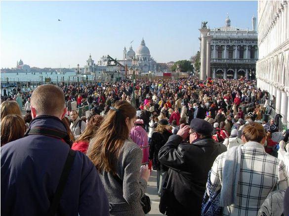 Overtourisme»: des villes en appellent à l'Europe | Pagtour